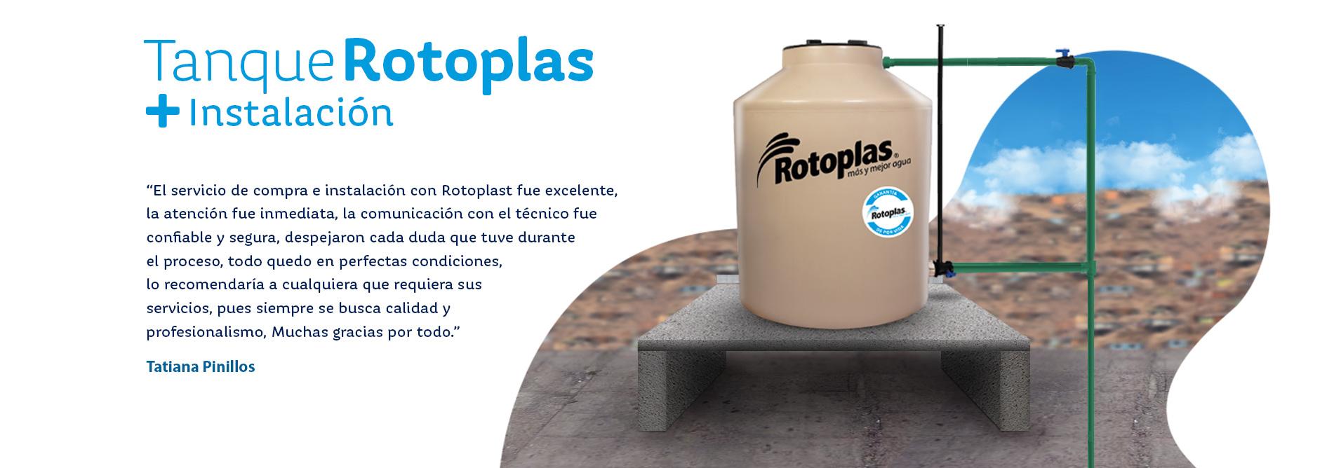 rotoplas 3